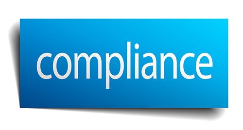 Compliant to your records policy