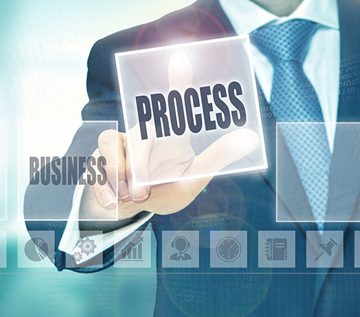 Accelerate any business process with ImageSource ECM solutions