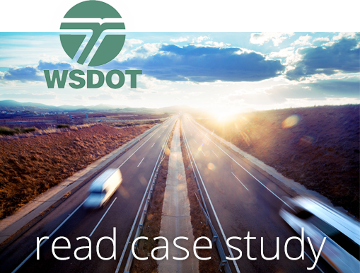 Washington State Department of Transportation Government Case Study